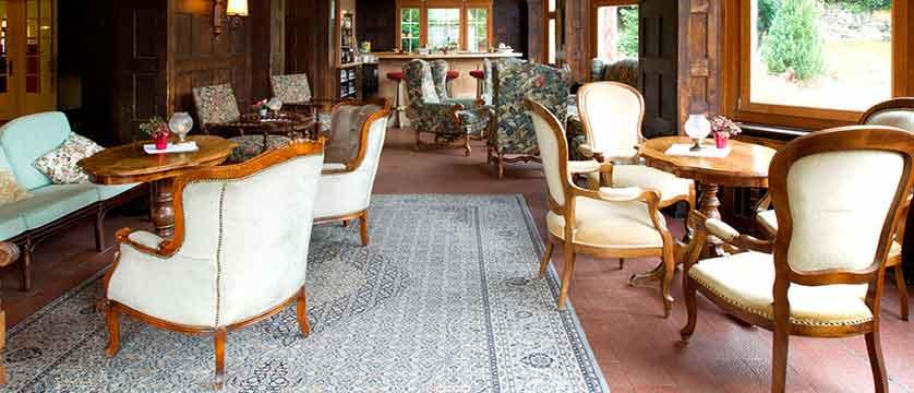 Hotel Belvedere, Wengen, Bernese Oberland, Switzerland - lounge.jpg